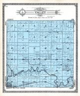 Valley Precinct, Madison County 1918